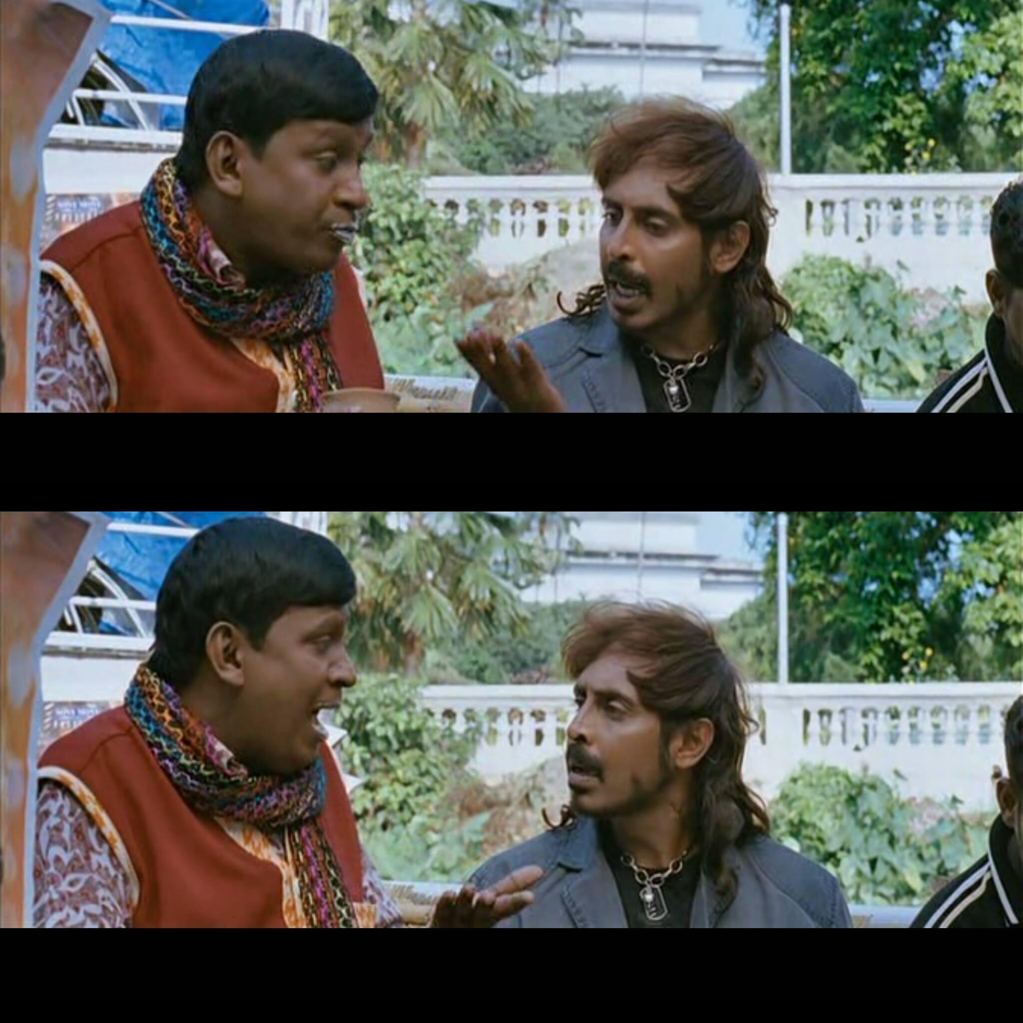 Aadhavan Tamil Meme Templates 6 Kakakapo