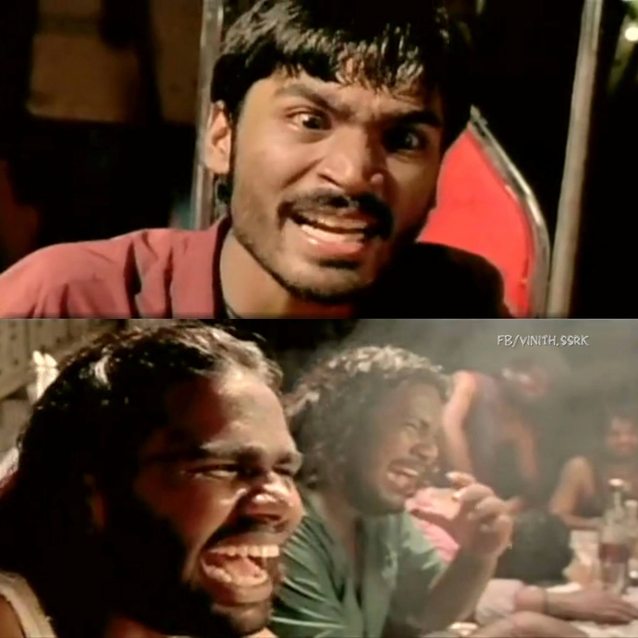 Frequently Used Tamil Meme Templates 3 Kakakapo