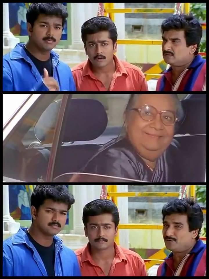 Friends Tamil Meme Templates 29 Kakakapo