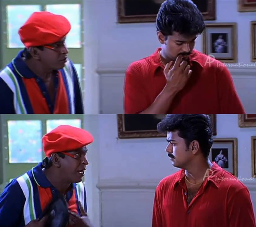 Imagenes De Friends Tamil Movie Meme Templates