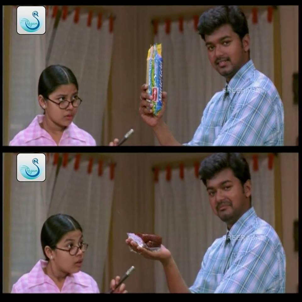 Gilli Tamil Meme Templates 19 Kakakapo