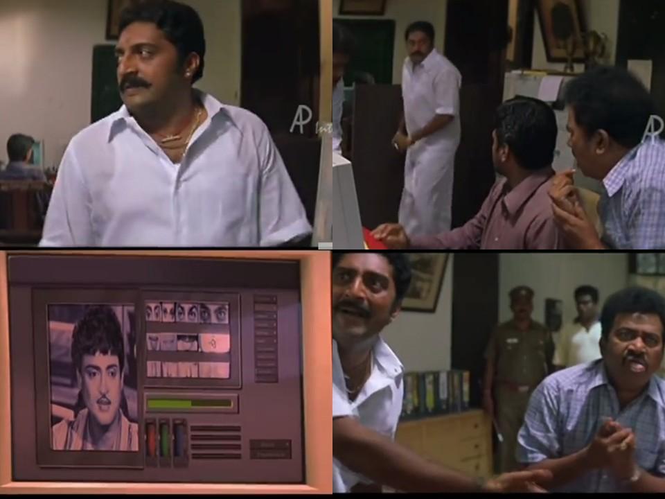 Gilli Tamil Meme Templates 3 Kakakapo