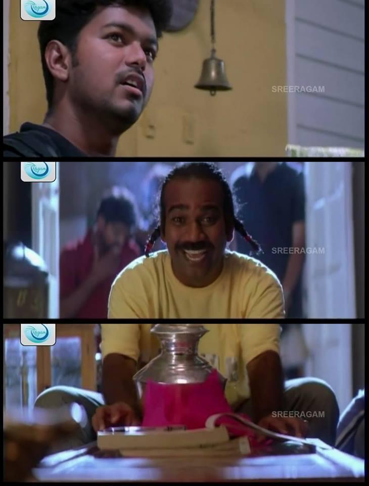 Gilli Tamil Meme Templates 34 Kakakapo