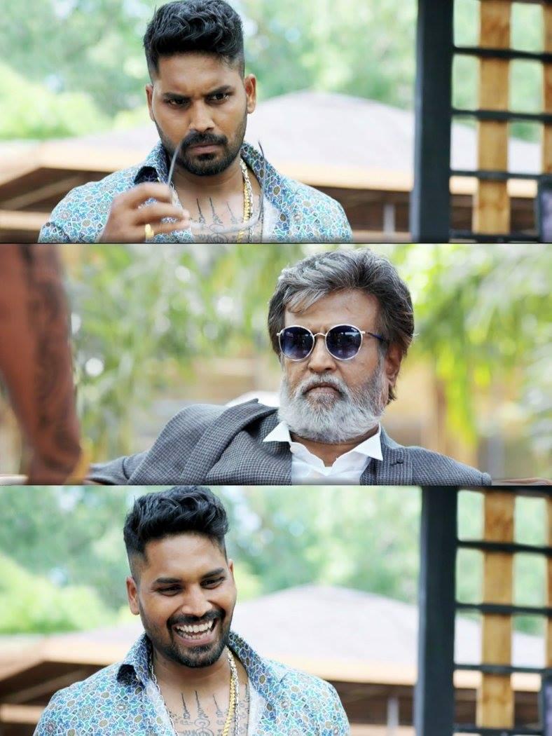 Kabali Tamil Meme Templates 27 Kakakapo