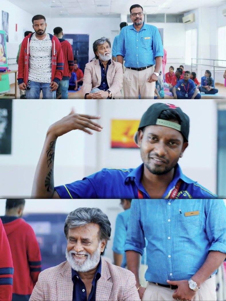 Kabali Tamil Meme Templates 36 Kakakapo