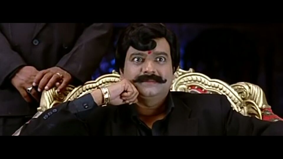 "Image result for padikathavan vivek Mirror Scene"""